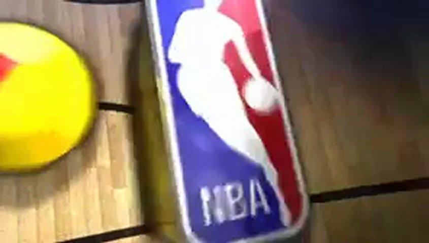 Timberwolves Mock Heat's Harlem Shake