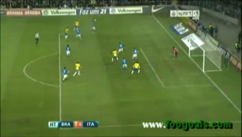 Brazil vs Italy 2-2 MATCH HIGHLIGHTS