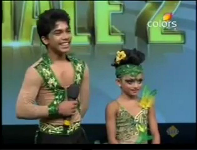 BEST SALSA DANCE EVER BY SUMANTH AND SONALI THE IGT SEASON 4 WINNER…