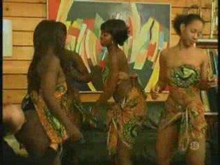 Chek your bomba sista KAF MALBAR 974 mapouka party