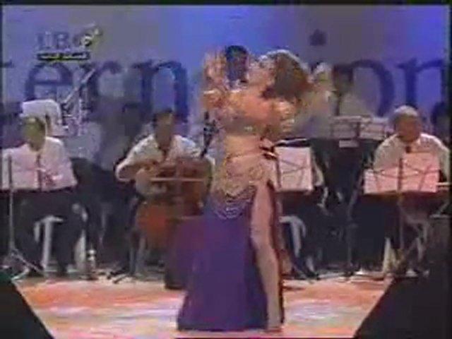 Houida Arab Belly Dance