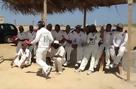 Harlem Shake – All Rounders Cricket Club – Dubai