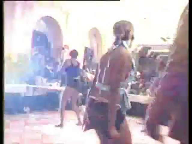 La Reine La Princesse La Tigresse –  Mapouka Sere – Partie 2