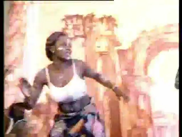 La Reine La Princesse La Tigresse –  Mapouka Sere – Partie 1