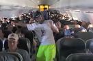 NBC TODAY Show – 'Harlem Shake' On Plane Draws FAA Scrutiny