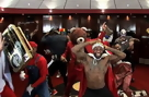 NBC TODAY Show – Miami Heat Gets in On the 'Harlem Shake' Action