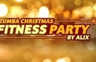 Zumba by Alix – Christmas Fitness Party – Alix (Music Video)