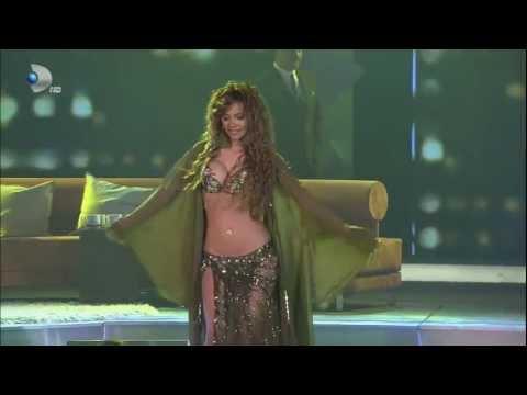 Turkish Belly Dancer – Didem 106 HD!!