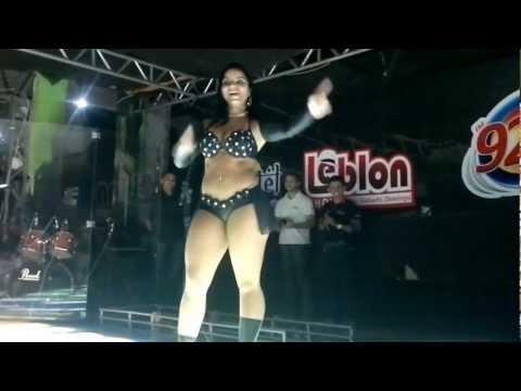 Mc Creu na Leblon Show 01.11.12 – Parte 5