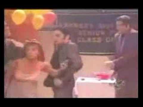 Jim Carrey dançando a dança do CRÉU!