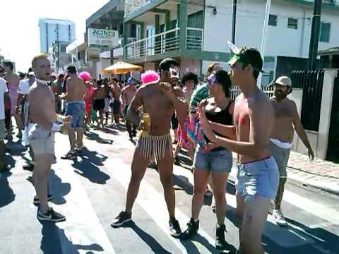 Navegay 2013 dança do creu