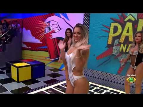 Sexy Girls From Brazil (Bikini Dance) HD
