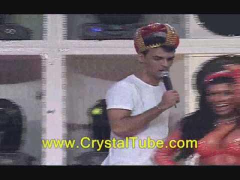 [ DVD TOP FURACÃO 2000 ]    Mc Créu Tipo Rei