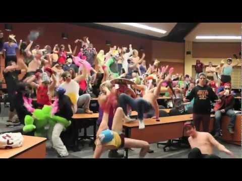 The  Harlem Shake (University of Guelph)