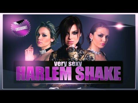 Sexy HARLEM SHAKE. Сексуальный Харлем Шейк! CAR! Позитив!