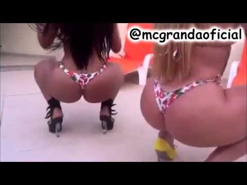 MC CRÉU – MOVIMENTO DA SENTADA [[ DANÇARINAS DO CRÉU ]] 2012 VIDEO OFICIAL @mcgrandaoficial