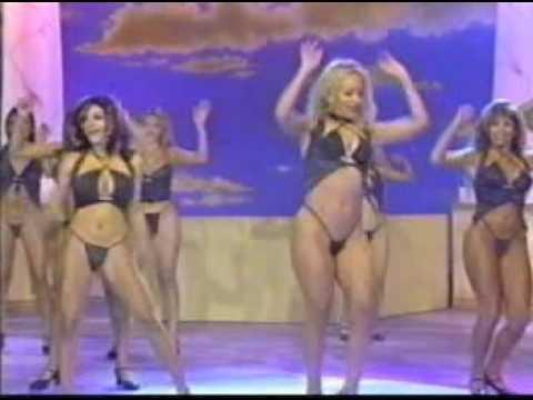 Solo Para Hombres – latina dancers
