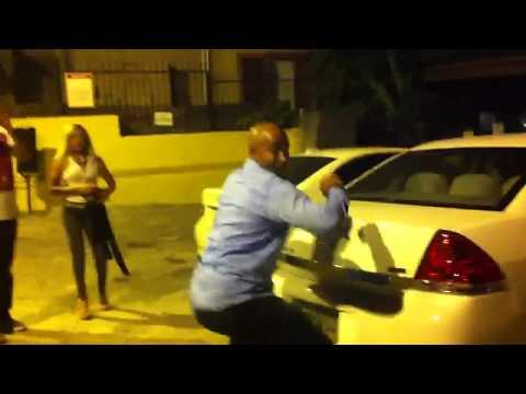 Iris teaches how to dance Creu