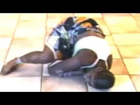 Ivory Coast – Tribal Treats Invade the Diaspora in Paris  – Mapouka Booty Dance Live