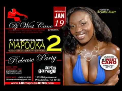 Jan. 19 – The Mapouka 2. Party Promo