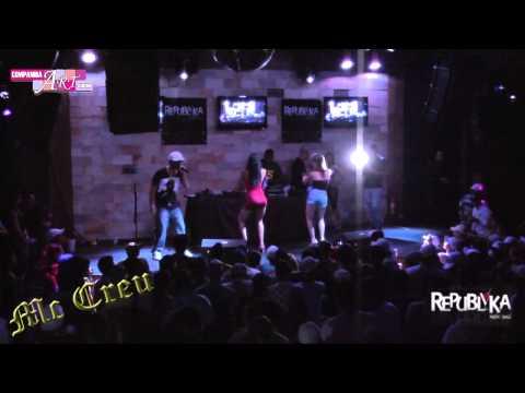 SHOW MC CREU – HD – PARTE 03 – REPUBLIKA MUSIC HALL – COMPANHIA ART SHOW