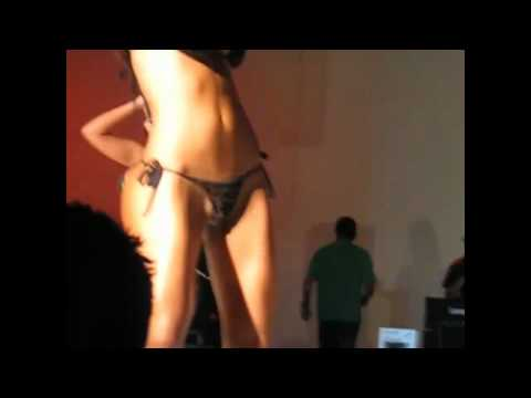 Sexy Latina Bikini Dance Contest Hot Latin Women