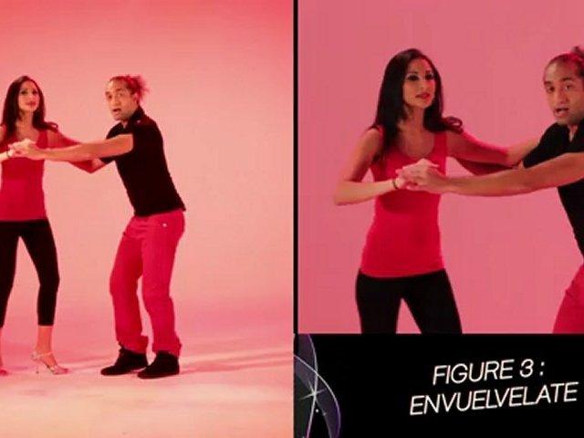 Danse salsa cubaine – cours 7 by dance practice