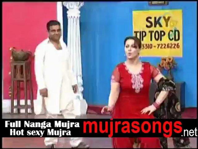 Nargis Hot mujra – goreyaan nu paraan karoo