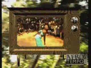 Les Tueuses Du Mapouka – Ahou