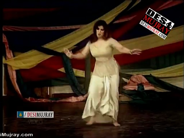 Jogi Jogi  | Hina Shaheen Hot Mujra | (HD)
