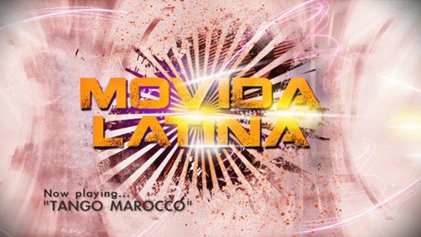 Movida Latina – Tango Marocco – Kuba Kuba