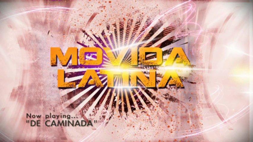 Movida Latina – De Caminada – Kuba Project