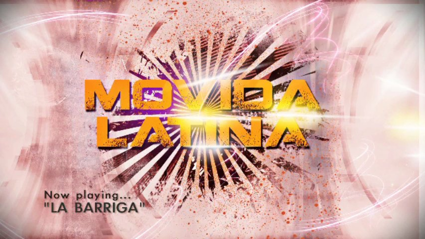 Movida Latina – La Barriga – Kuba Project