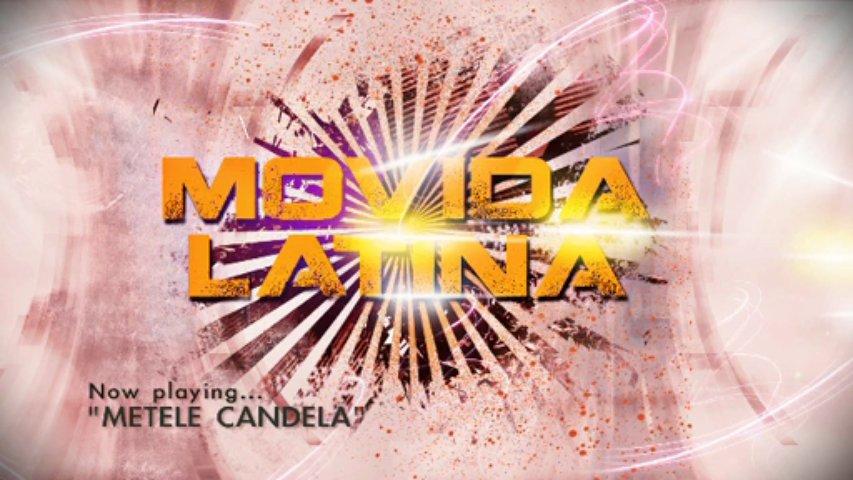 "Movida Latina – Metele Candela – Alfredito ""Ciclon"""