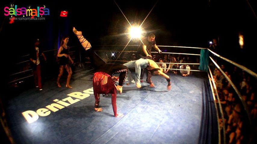 FINAL ROUND | SALSA DANCE BATTLE FINAL – 3.BÖLÜM  | GD BATTLE CUP