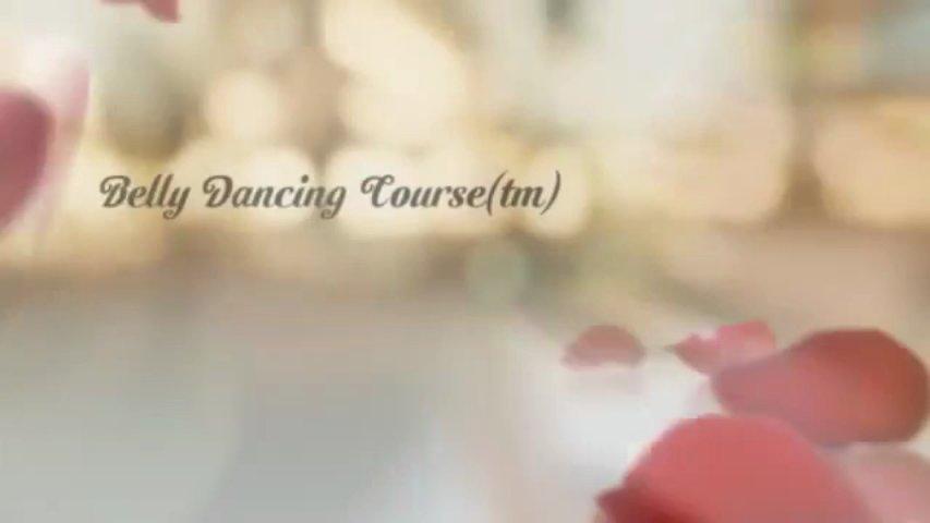 Belly Dancing Course(tm)