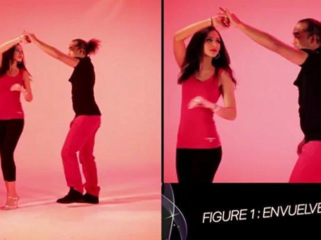 Danse salsa cubaine – cours 5 by dance practice