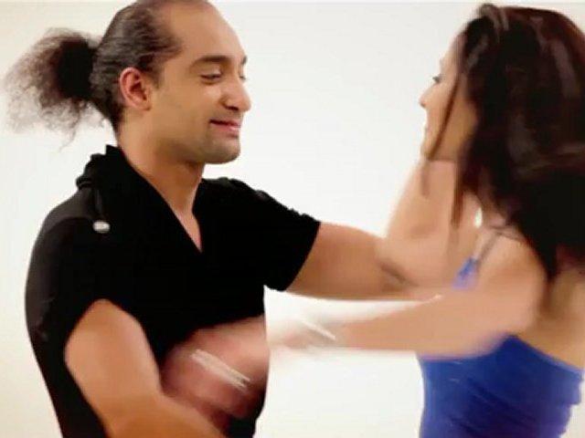 Danse salsa cubaine – cours 6 by dance practice