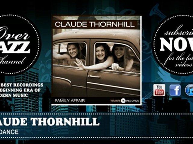 Claude Thornhill – Arab Dance