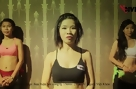 HLV Cá Nhân Người Việt Khỏe Hướng Dẫn Múa Belly Dance