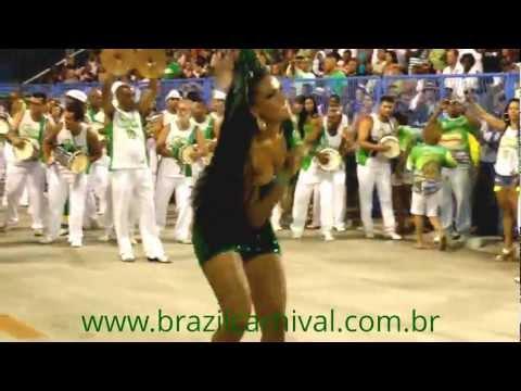 Tycoon Queen Brazil Carnival  2013 HD