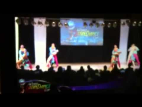 Constelación Latina en World Latín Dance Miami – CANOVISTA iPhone 14357