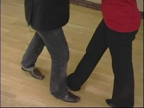How to Salsa Dance : Cross Body Leads for Salsa Dancing