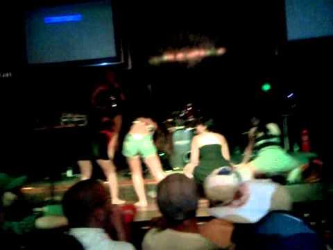 Mc Creu em curitiba – novas dançarinas haha'