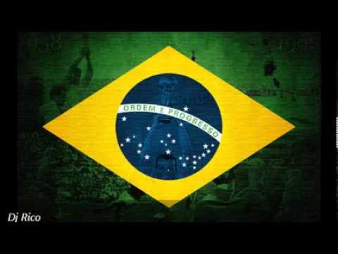 Brazil Dance Mix 2012.ft.Michel Telo _ Pitbull.Dj Alex Rico from LA