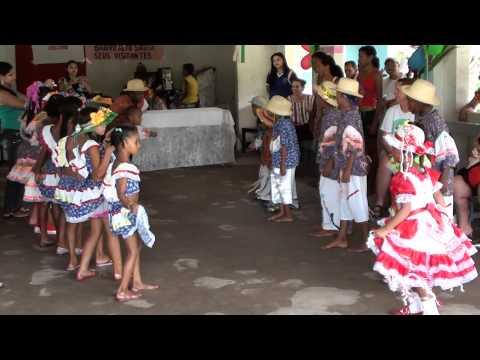 Traditional Afro-Brazilian Dance