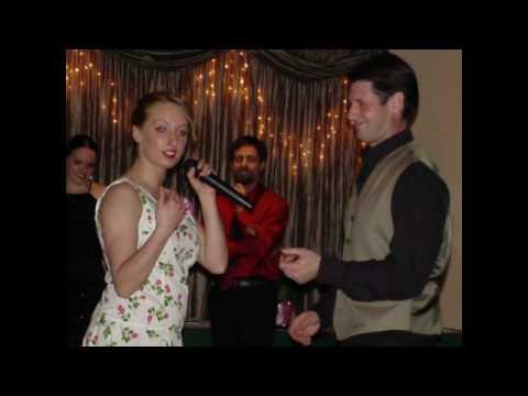 Dance With Me – Judy Brazil