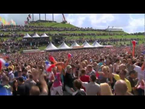 Q-dance Brazil – Q-dance @ Mysteryland Best Moments