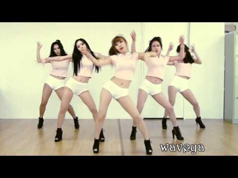 PSY – GENTLEMAN (HOT AND SEXY Dance Cover) by Waveya [HD]
