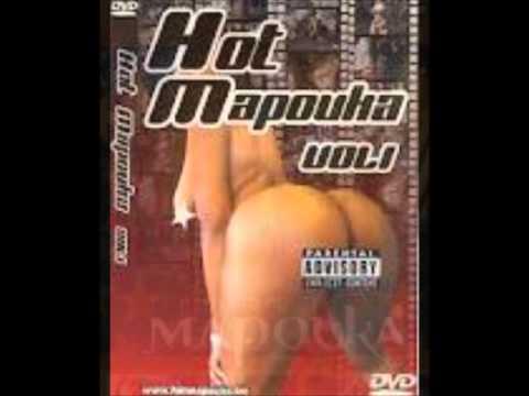 Mr. PIQUE – MAPOUKA DANCE ( DJ. Jhonny Perez C. )